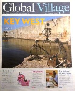 Key West story