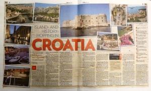 Croatia story