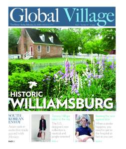 Williamsburg story